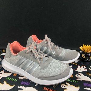 Adidas Element Refresh S78615 Coral Grey Sz.9.5